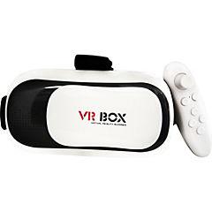 Lente de realidad virtual VR + control remoto