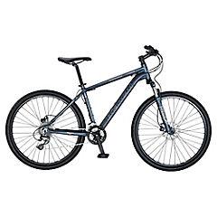 Bicicleta Aggressor 27,5
