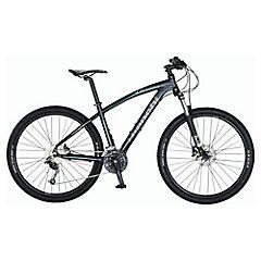 Bicicleta K27.1 talla M Deore negra