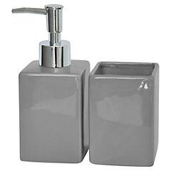 Kit de accesorios para baño 2 piezas Arena