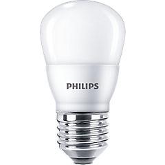 Set de ampolletas LED E-27 40 W Cálida 2 unidades
