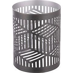Huracán zinc 8X8X10 cm