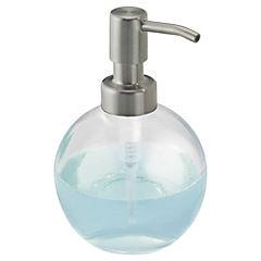 Dispensador de jabón para baño Silver