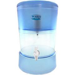 Filtro purificador de agua Cristal Plus 6 l