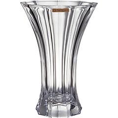 Florero de cristal Saphir 21 cm