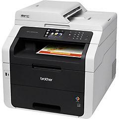 Impresora multifuncional MCF-9330CDW