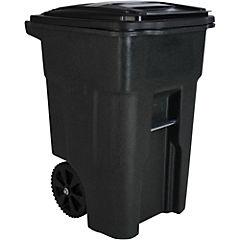 Contenedor basura 181 litros con ruedas
