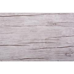 Individual Look madera gris 45x30 cm