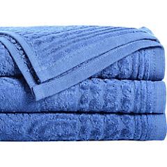 Toalla Gaya 48x90 cm 460 gr azul