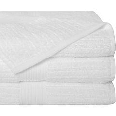 Toalla Terry 48x85 cm 480 gr blanco