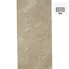 Baldosa de mármol 41x41 cm 0,74 m2