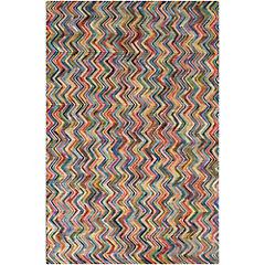 Alfombra Jellybean multicolor 200x290 cm