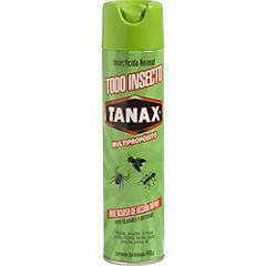 Insecticida multiplagas 440 ml spray
