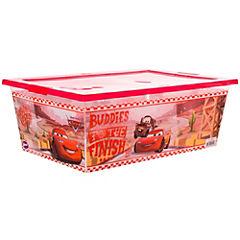 Caja infantil 10 litros 13,6x38x25,6 cm