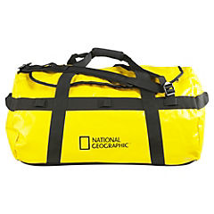 Bolso Travel Duffle 110 l amarillo