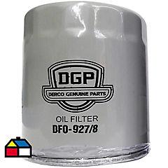 Filtro de aceite 927/8