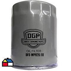 Filtro de aceite WP928/81