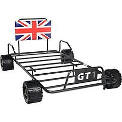 Cama auto GT1 1 plaza 206x136x86 cm