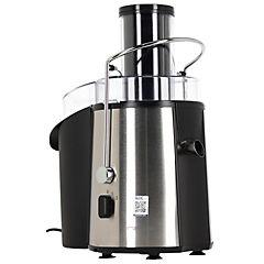 Extractor de jugo 500 W cromo