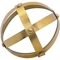 Esfera metal ancha S