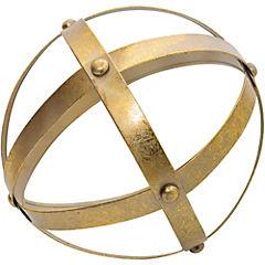 Esfera decorativa 21 cm metal
