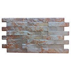 Cerámica 25X44,5 Caravista gris 1,45 m2