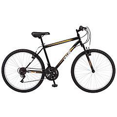 Bicicleta Andes 10 negra 26'