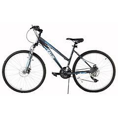 Bicicleta supra 10 gris 26