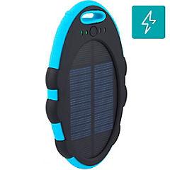 Cargador solar para dispositivos