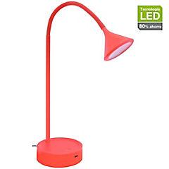 Lámpara de escritorio 51 cm 4,5 W