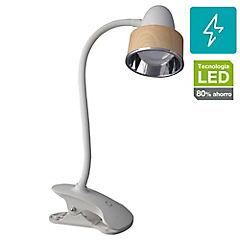 Lámpara de escritorio LED 46 cm 5 W