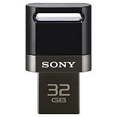 Pendrive 16 GB USM16SA1B blanco