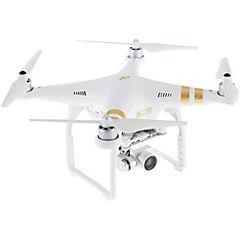 Drone Phantom 3 4K + mochila genérica + batería extra