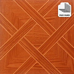 Cerámica 45x45 madera Adriana 2,08 m2