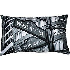 Cojín Urbano west 41 30x50 cm