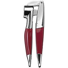 Picador para ajos Rojo