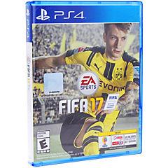 Juego FIFA 2017 PS4