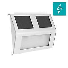 Marcador escala led solar 0,05W