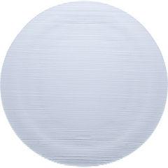 Plato para postre 26 cm Transparente