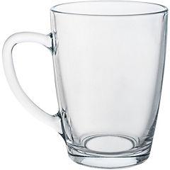 Tazón 300 ml Transparente
