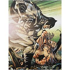 Canvas decorativo Batman 60x80 cm