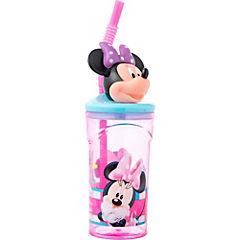 Tomajugo figura 3D Minnie