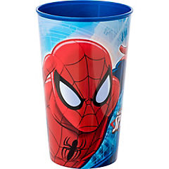 Vaso económico 360 ml Spiderman