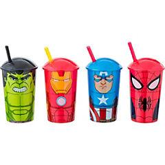 Tomajugo personaje Avengers