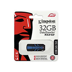 Pendrive 32 GB 3.0 DTRG2
