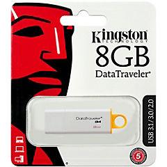Pendrive 8 GB 3.0 DTIGA