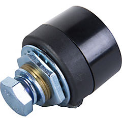 Conector hembra 50 mm