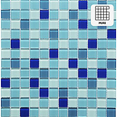 Malla vidrio Feelblu 30X30 cm 4 mm