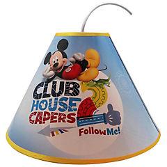 Lámpara colgante Mickey 1 luz