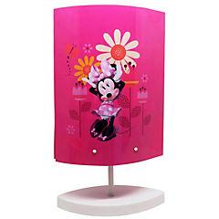 Lámpara de mesa Minnie 1 luz